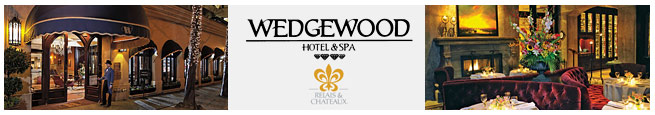 Wedgewood Hotel & Spa